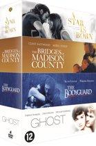 Romantiek film boxset (Romance boxset)