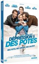 Depression Et Des Potes (dvd)