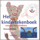 Het kindertekenboek