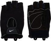 Nike Mens Fundamental Training Gloves - Fitnesshandschoenen -  Heren - Maat XL - Zwart