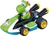 Carrera GO!!! Nintendo Mario Kart 8 Yoshi - Racebaanauto
