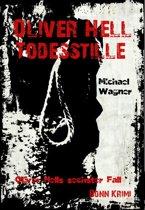 Oliver Hell 'Todesstille'