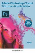 tips, trucs en technieken - Adobe Photoshop CC2018