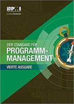 The Standard for Program Management - German