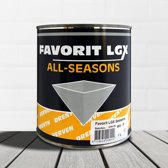 Drenth-Favorit LGX-All Seasons-Monumentengroen N0.15.10-2,5 liter