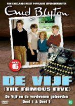 Vijf-6 (Famous Five)