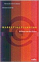 Marketingplanning de kunst van het kiezen