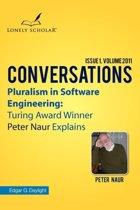 Pluralism in Software Engineering