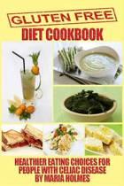 Gluten Free Diet Cookbook