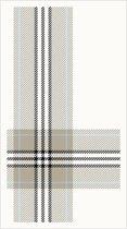 Essenza Strandlaken Spencer - 100x180 cm - Creme