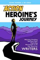 The Action Heroine's Journey