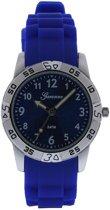Garonne Kids horloge Blauw KQ32Q419