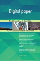 Digital Paper the Ultimate Step-By-Step Guide