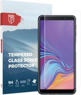 Rosso Samsung Galaxy A7 2018 9H Tempered Glass Screen Protector