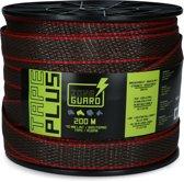 ZoneGuard Lint Plus 200 m / 40 mm bruin