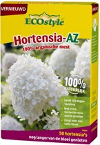 ECOSTYLE HORTENSIA-AZ 1.6 KG