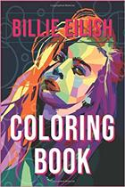 Billie Eilish Coloring Book: bad guy, ocean eyes, lovely, bury a friend, smiling, when the partys over, bellyache, lyrics, tour, merch, hoodie, shi