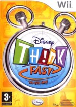 Disney: Think Fast