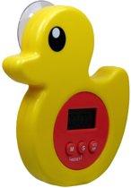 POWERplus Showertimer Duck, timer voor de douche, bespaar energie met deze douchetimer