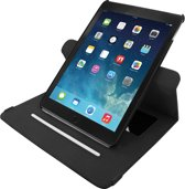 Mobiparts 360 Rotary Stand Case iPad Air 2 - Zwart
