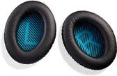 Bose QuietComfort® 25 Oorkussenpakket - Zwart