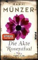 Die Akte Rosenthal 02