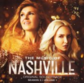 Nashville Cast - The Music Of Nashville (Season 5, V