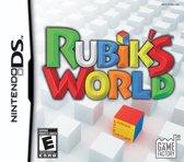 Rubik's world DS