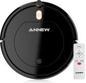 Annew Smart - Robotstofzuiger - Zwart