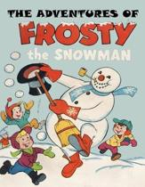 The Adventures of Frosty the Snowman
