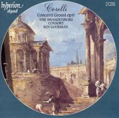 Corelli: Concerti Grossi Op 6 / Goodman, Brandenburg Consort