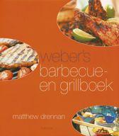 Weber'S Barbecue- En Grillboek