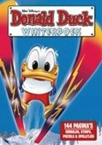 Donald Duck winterboek 2015-2016