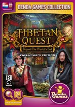 Tibetan Quest, Beyond World's End (Collector's Edition)