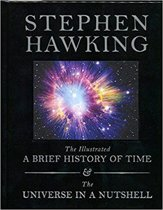 Brief history of time & universe in a nutshell