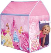 Disney Princess - Speeltent - Roze
