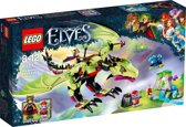 LEGO Elves De Wrede Draak van de Goblin-koning - 41183
