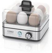 Caso Eierkoker 9 tbv eieren E9 rvs