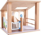 HABA 302167 accessoire voor poppen Doll Horse stall