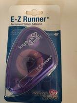 3L E-Z Runner Permanent Roller 15 M