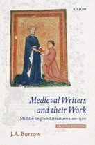 Medieval Writers and Their Work: Middle English Literature1100-1500