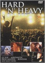 Various - Hard N Heavy