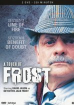 Touch Of Frost - Seizoen 7 & 8