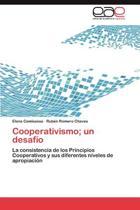 Cooperativismo; Un Desafio