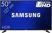 Samsung UE50NU7020 - 4K TV