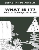 What Is It Book 2