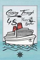 48th Anniversary Cruise Journal