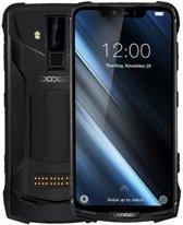 Doogee S90 6,18 inch Android 8.1 Octa Core 5050mAh 6GB/128GB Zwart