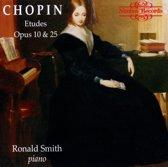 Etudes Op.10 & 25