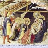 St. Jacob'S Chamber Choir - Welcome Christmas
